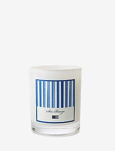 Scented Candle Sea Breeze - décor - sea breeze