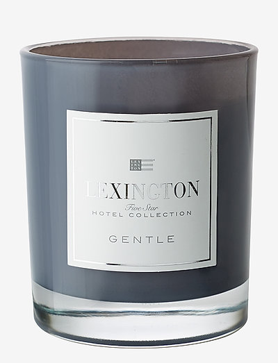Hotel Scented Candle Gentle - geurkaarsen - gentle