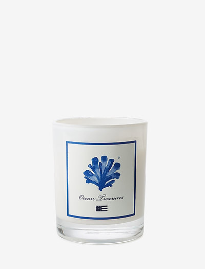 Scented Candle Ocean Treasures - fragrance diffusers - ocean treasures