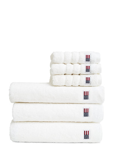 Original Towel White - WHITE