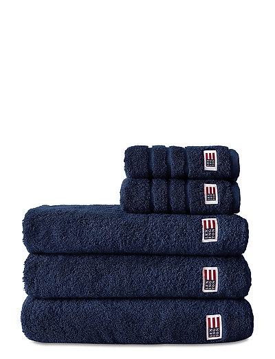 Original Towel Navy - NAVY
