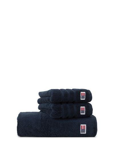 Original Towel Dress Blue - DRESS BLUE