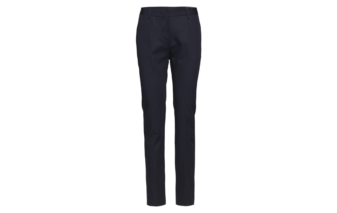 98 Équipement Blue Narrow Lexington Clothing Leg 2 Elastane Deep Marine Pants Blake Coton zn6a8UBx
