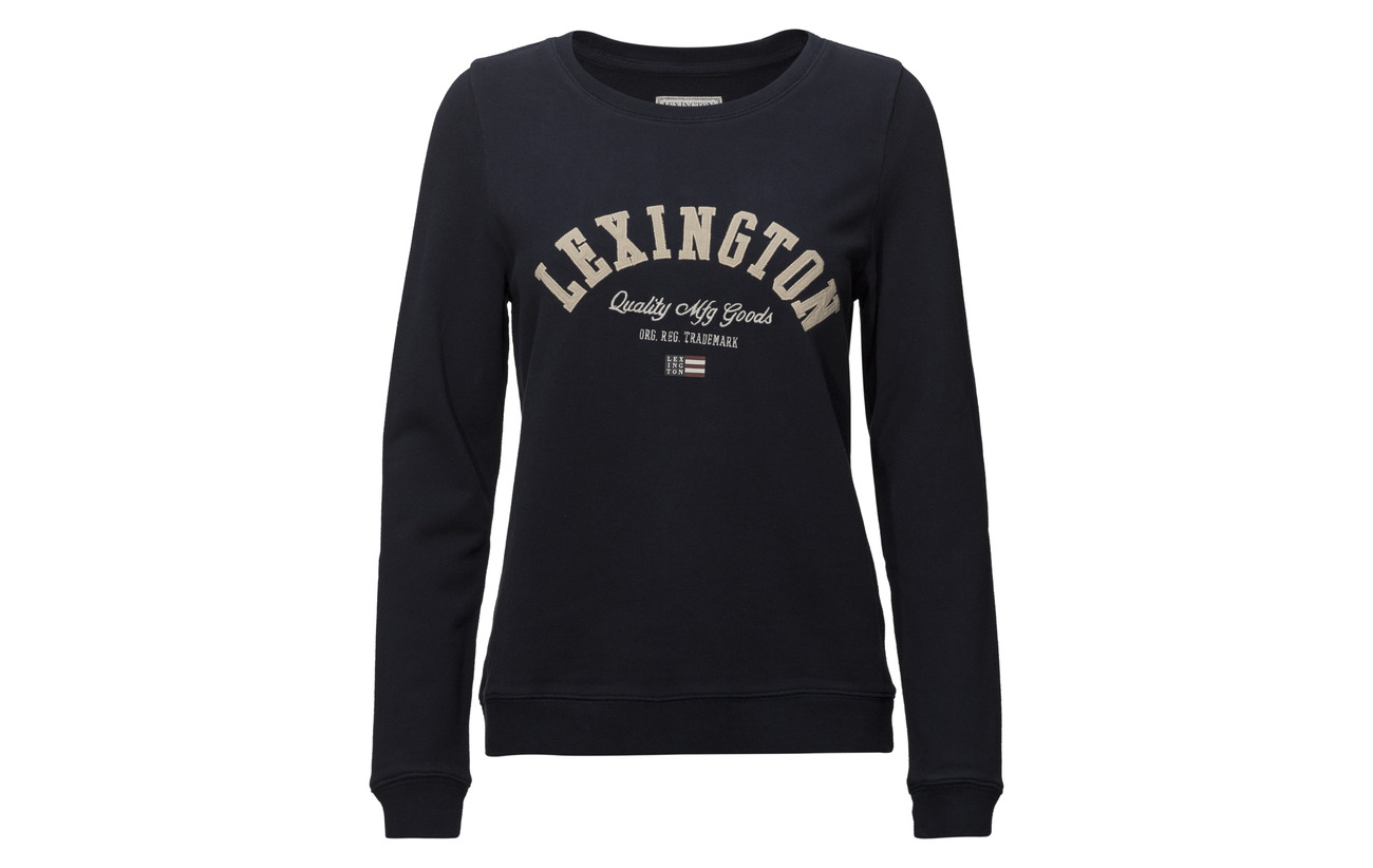 Sweatshirt 100 Clothing Chanice Coton Beige Lexington Melange zwTZnxqHF