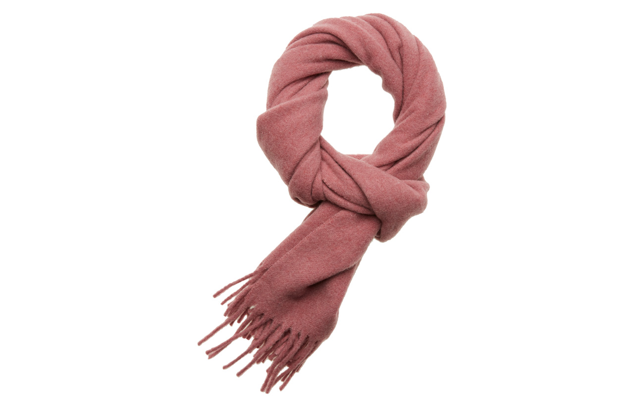 Lexington Clothing Massachusetts Scarf - PINK