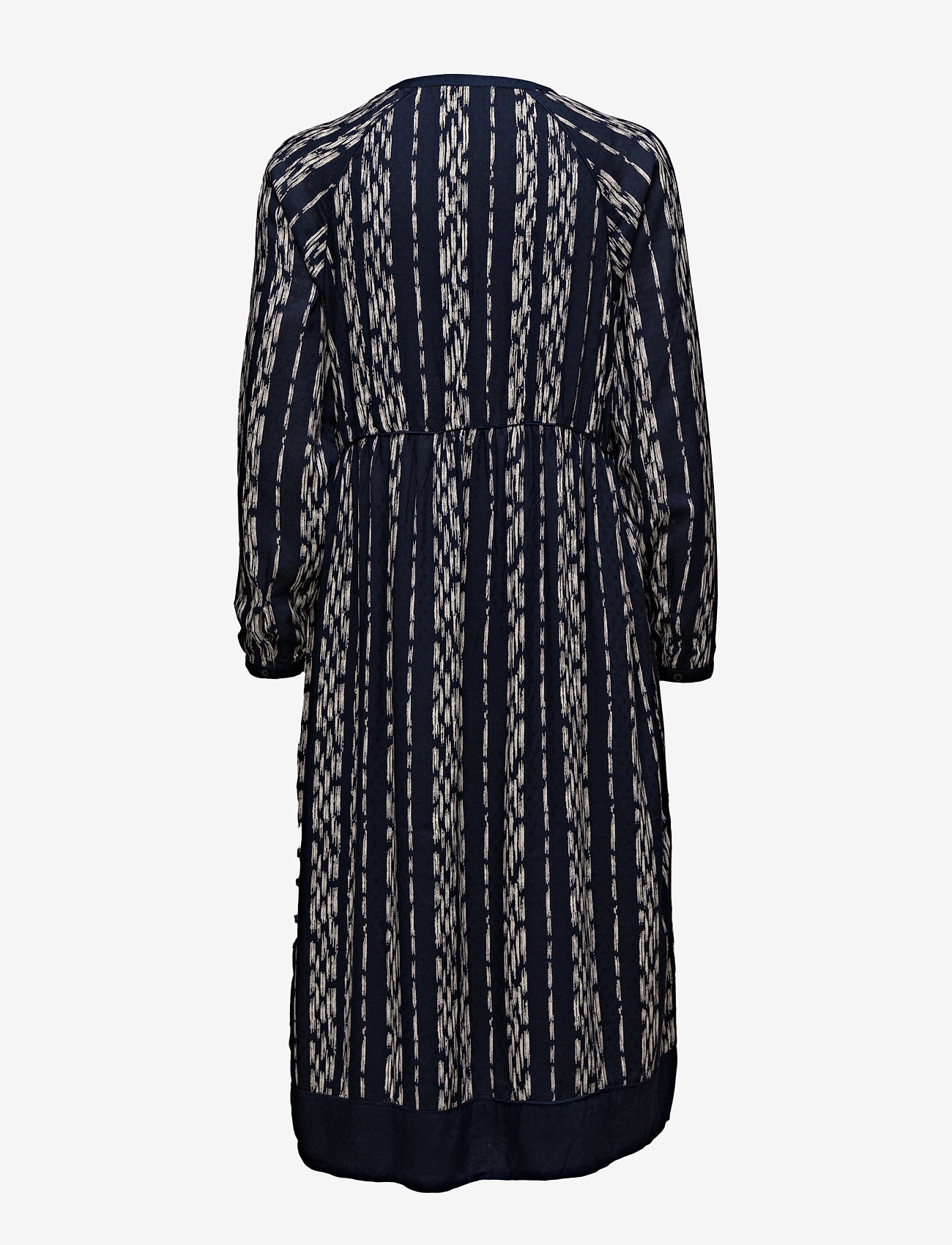 Helena Dress (Ikat Print) (65.70 €) - Lexington Clothing bzCzm