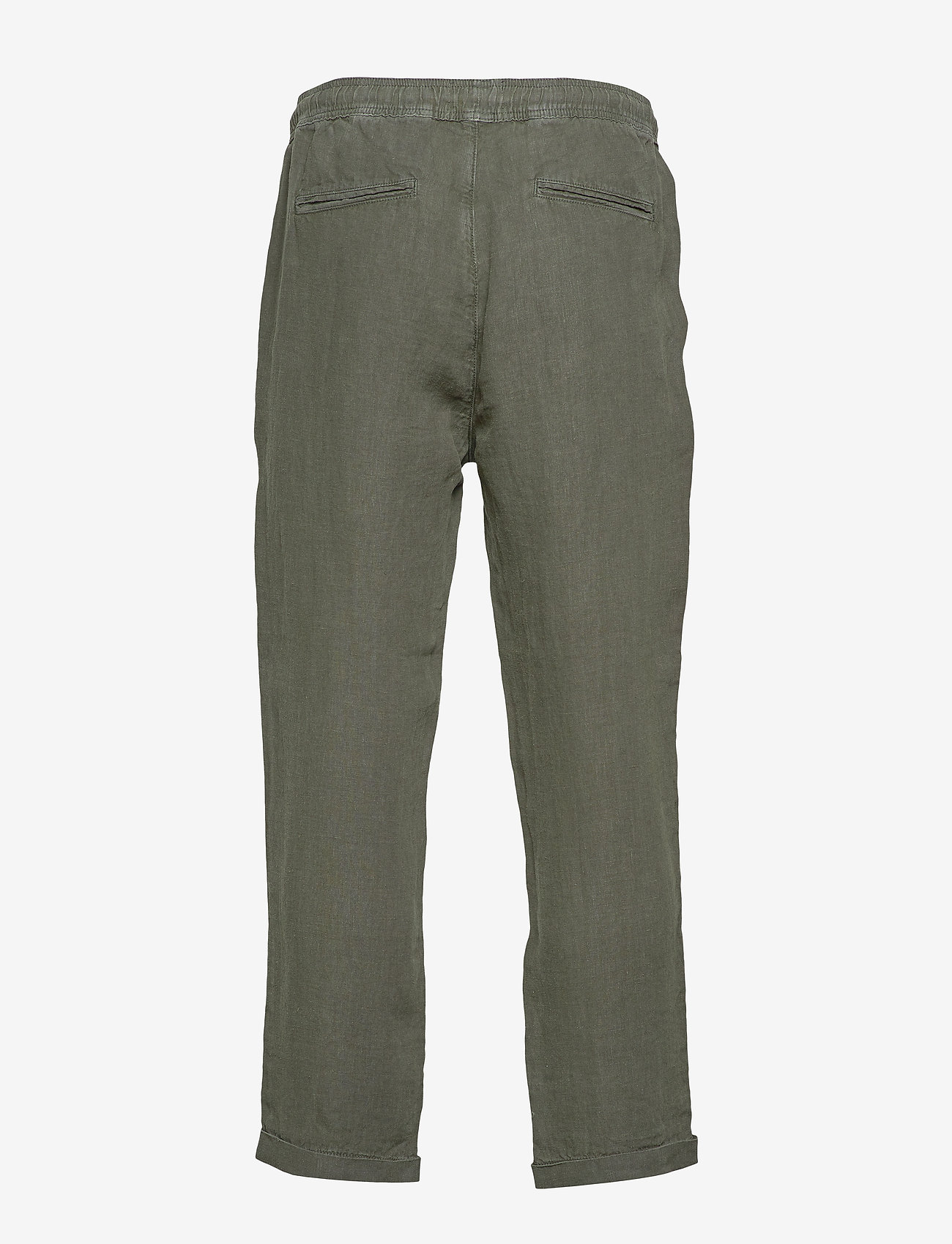 Lexington Clothing Hugh Linen Pants - Trousers