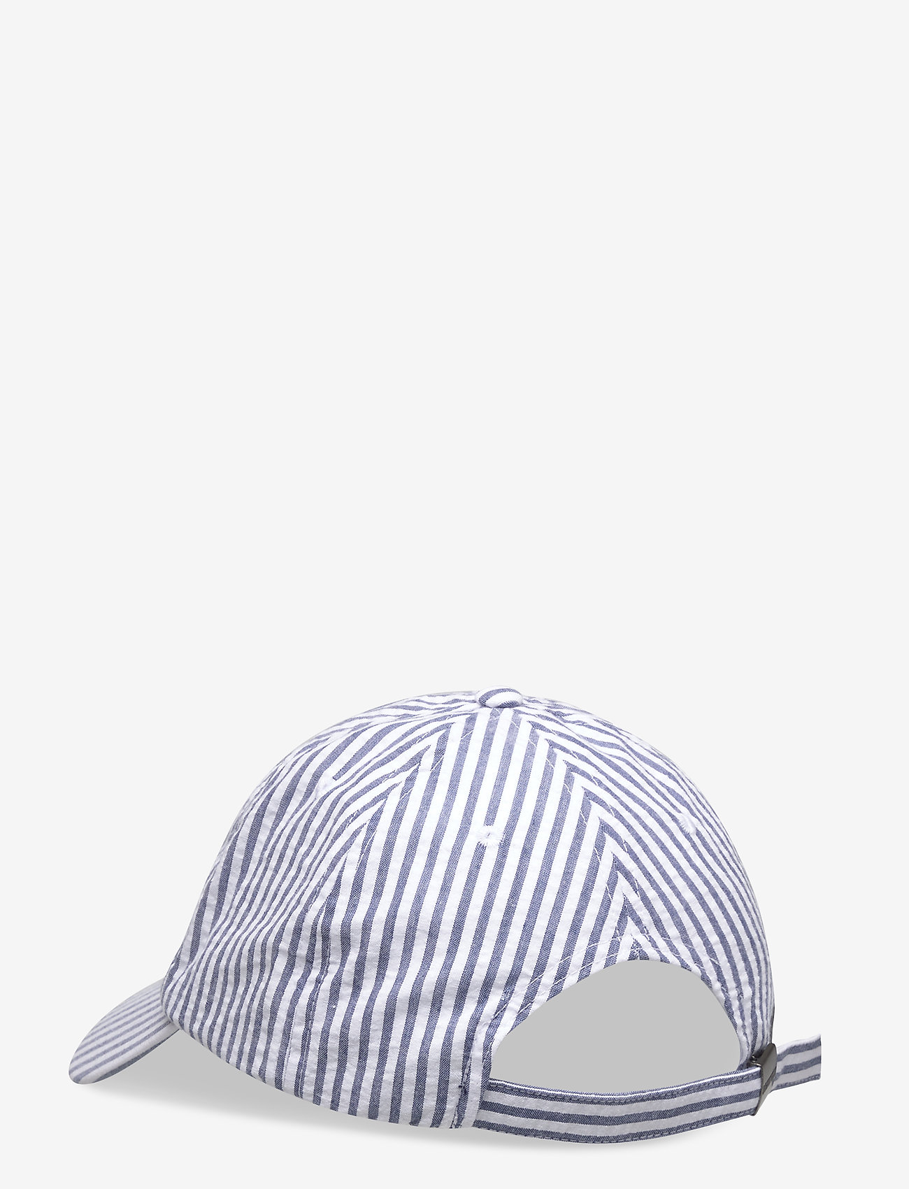 York Cap (Blue/white Stripe) (31.85 €) - Lexington Clothing 0DC7k