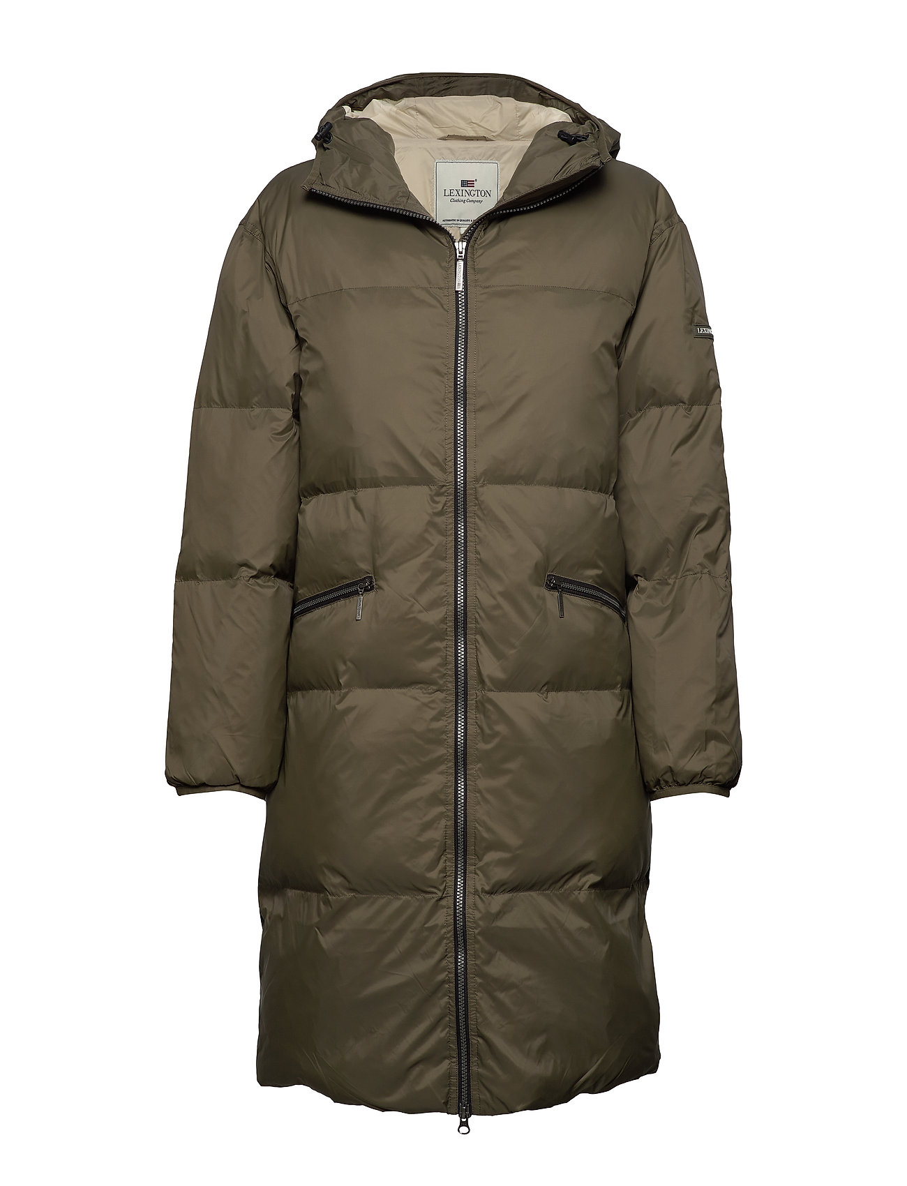 Nora Down Parka by Lexington Clothing
