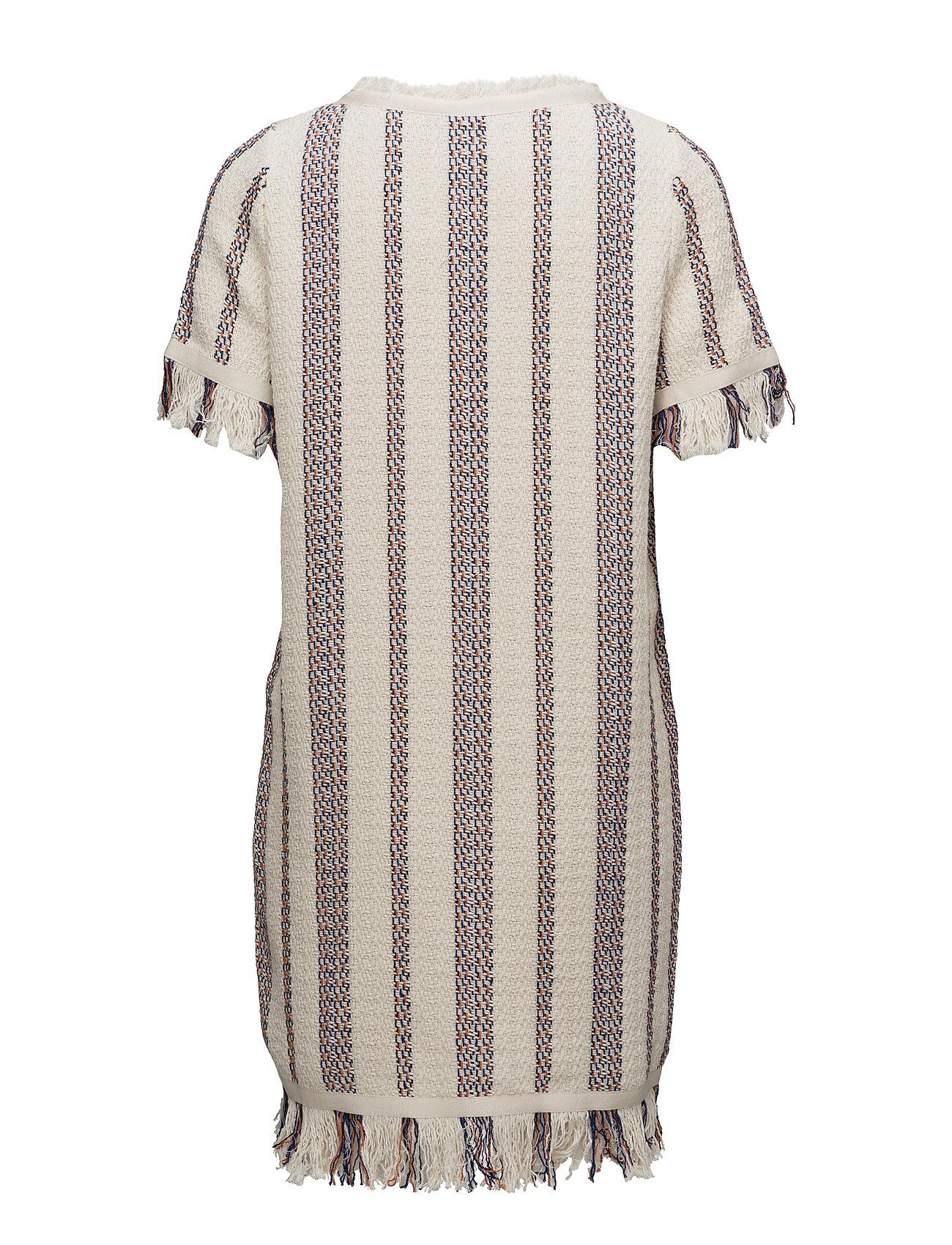 Baha Fringe Clothing Dressmulti StripeLexington Woven wknOP0