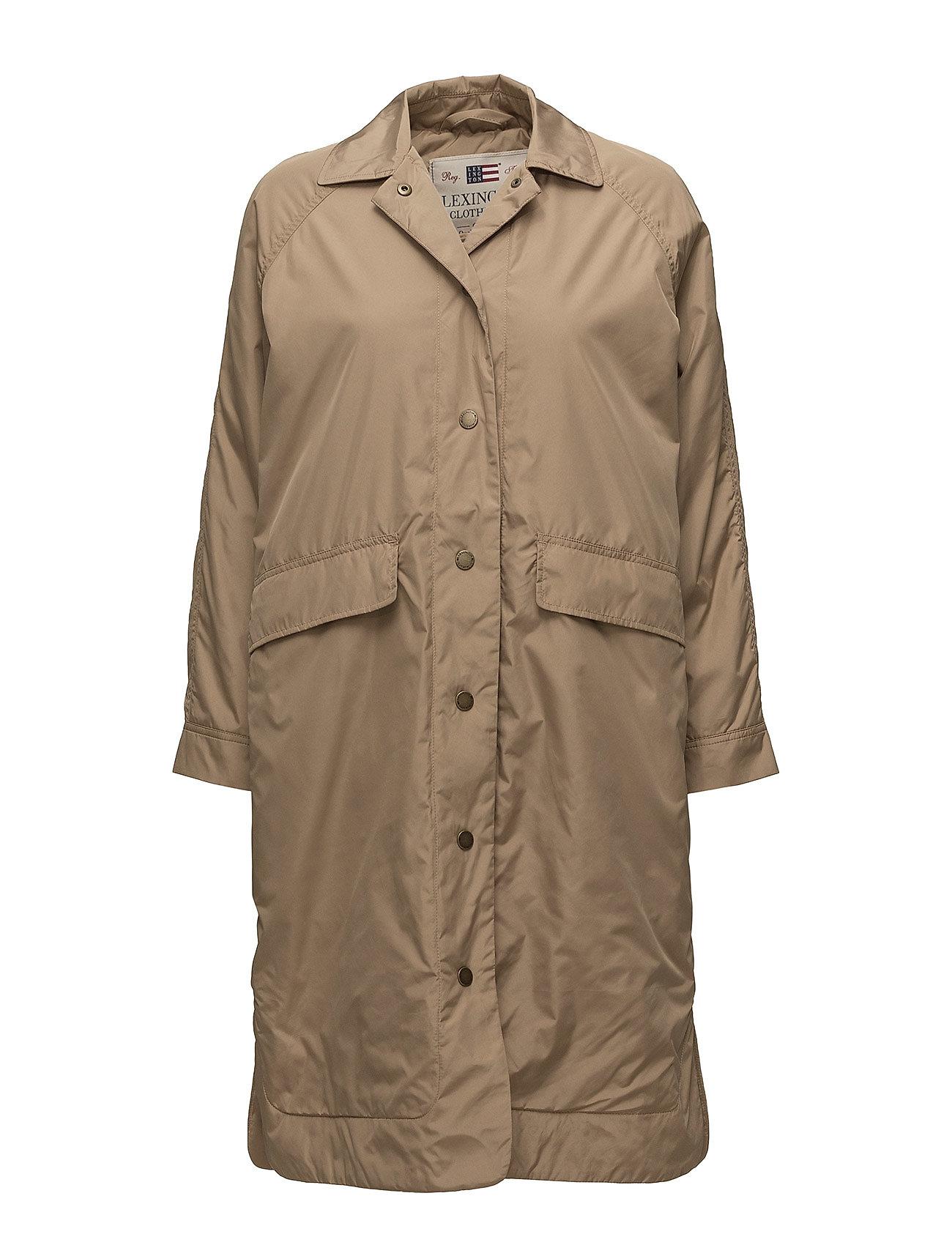Lexington Clothing Rowan Car Coat