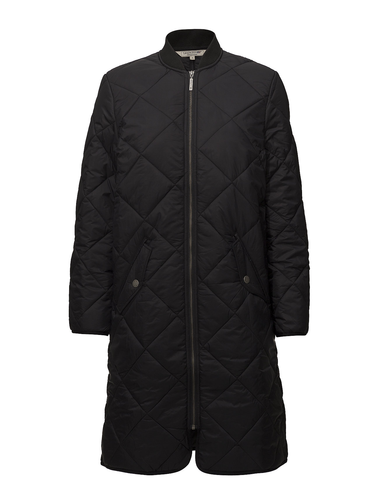 Lexington Clothing Livia Quilted Coat Ytterkläder