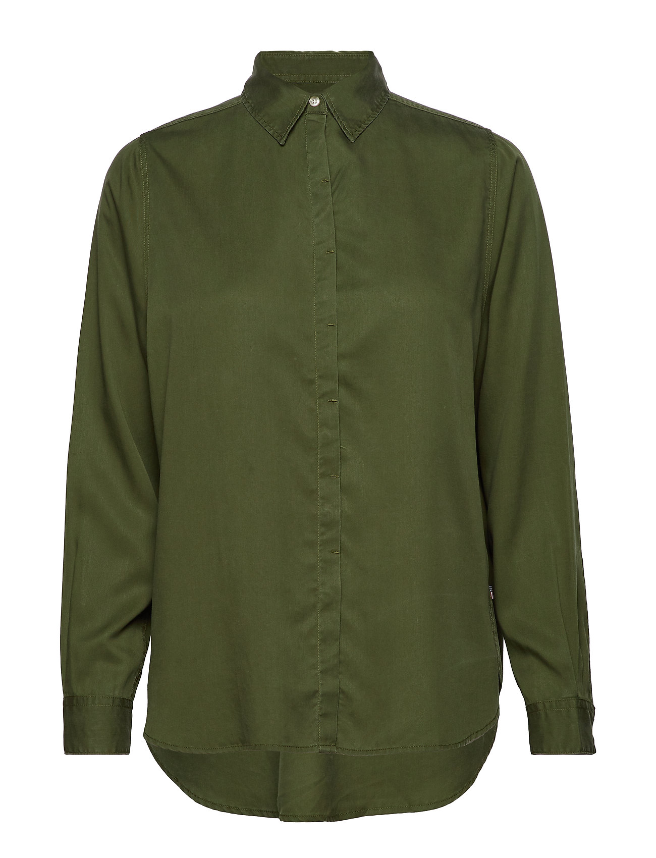 Lexington Clothing Vanja Lyocell Shirt