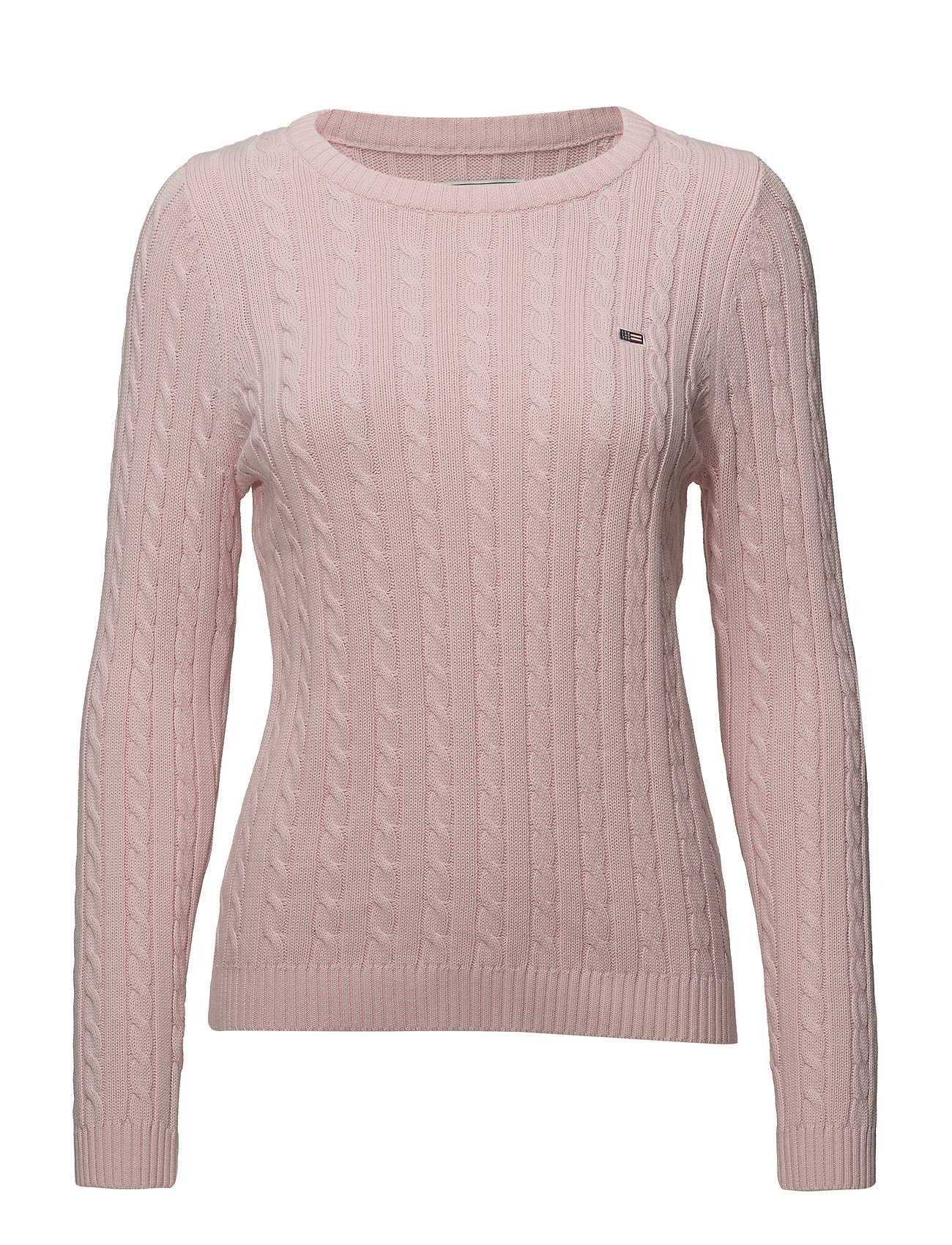 Felizia Cable Felizia Cable SweaterpinkLexington Clothing nkO0Pw