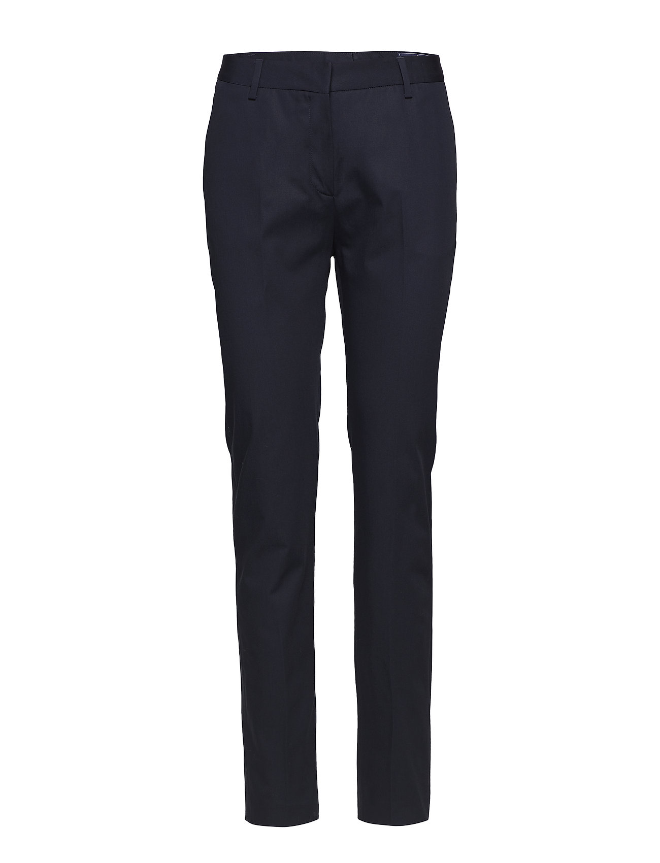 Lexington Clothing Blake Narrow Leg Pants - DEEP MARINE BLUE
