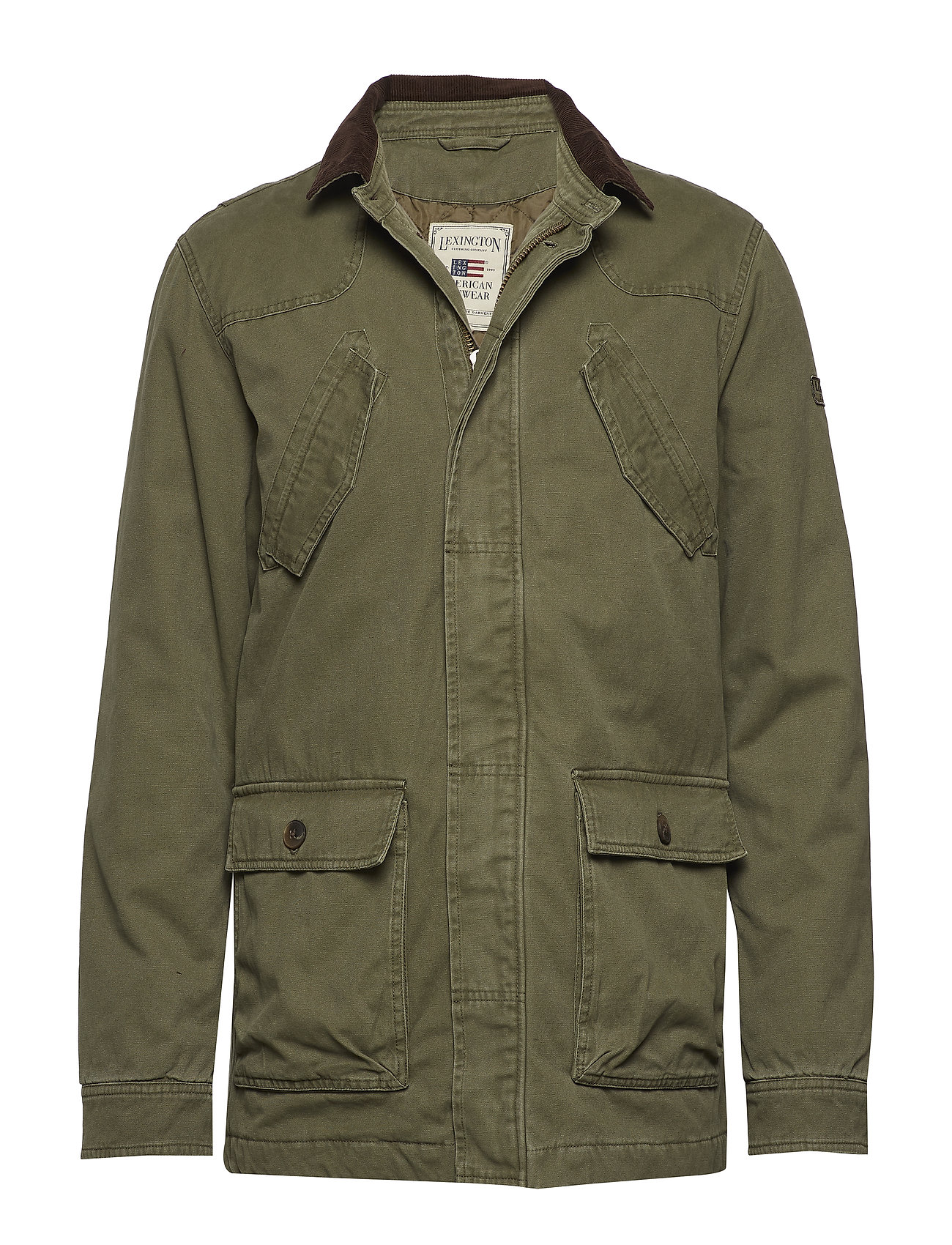 Lexington Clothing Glenn Field Jacket Ytterkläder