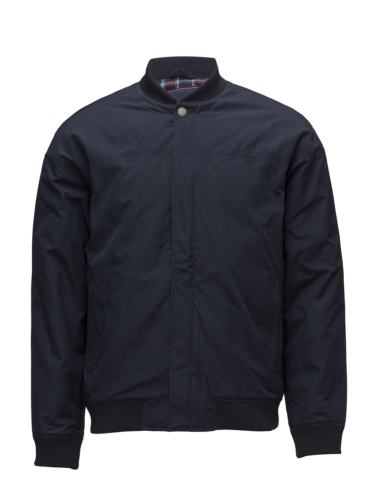 Lexington Clothing Richard Jacket - DEEP MARINE BLUE