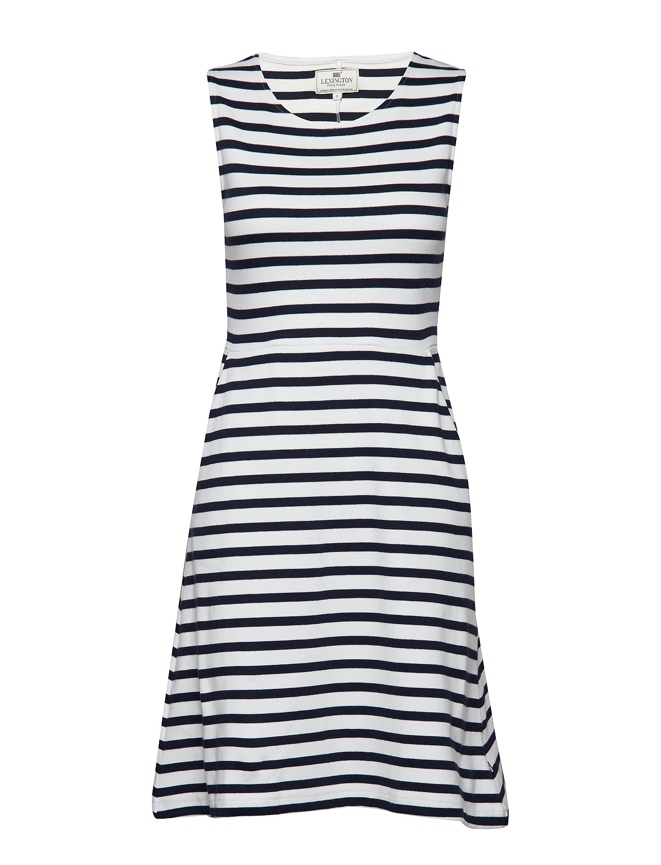 Lexington Clothing Gemma Jersey Dress