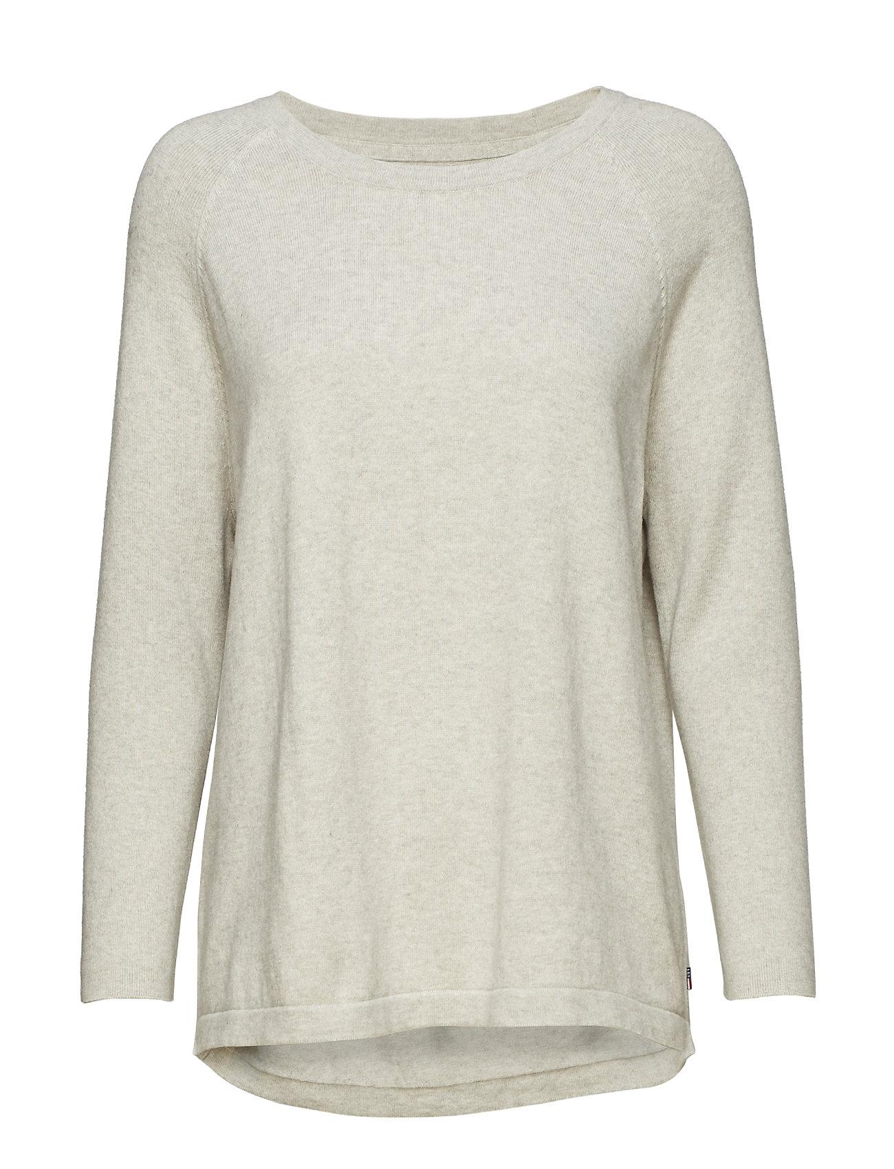 MelangeLexington Gray Sweaterlt Lea Clothing Warm 34A5RjqLc