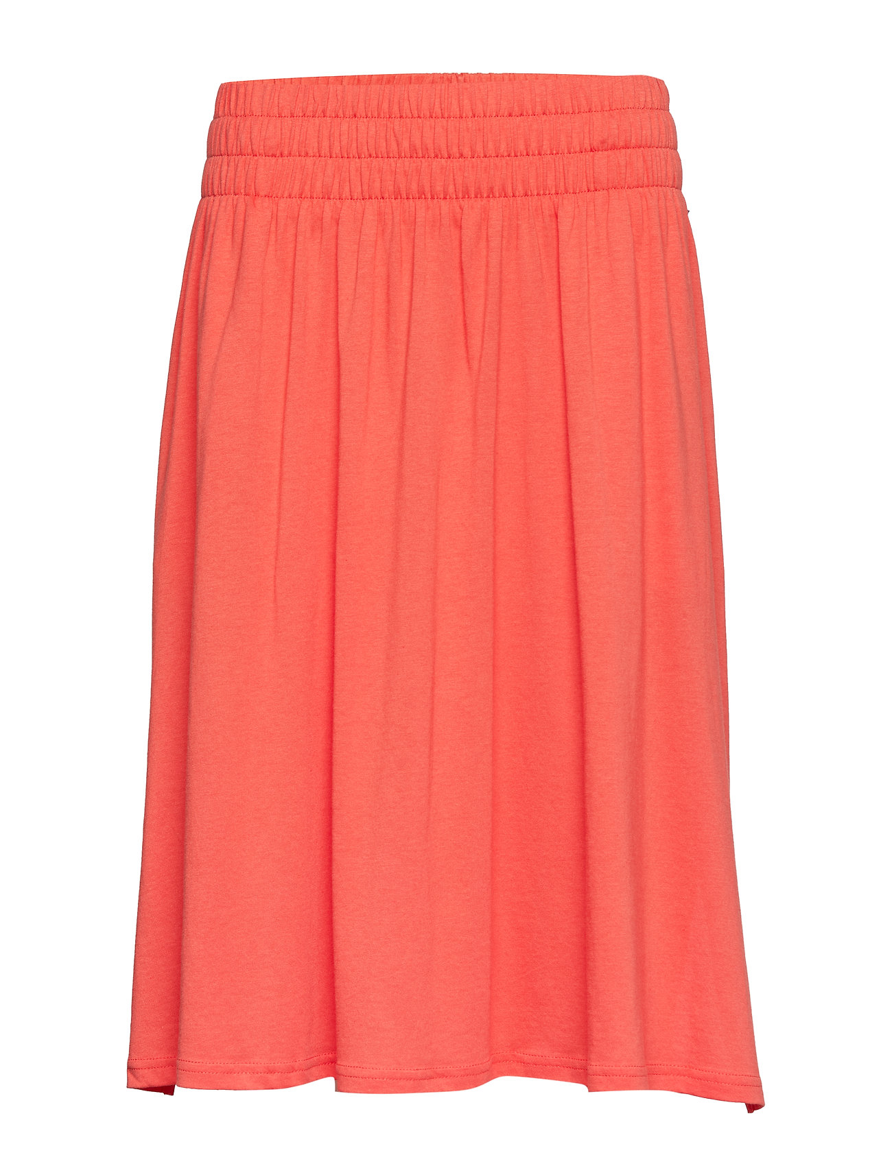 Lexington Clothing Jenni Jersey Skirt - PAPRIKA RED