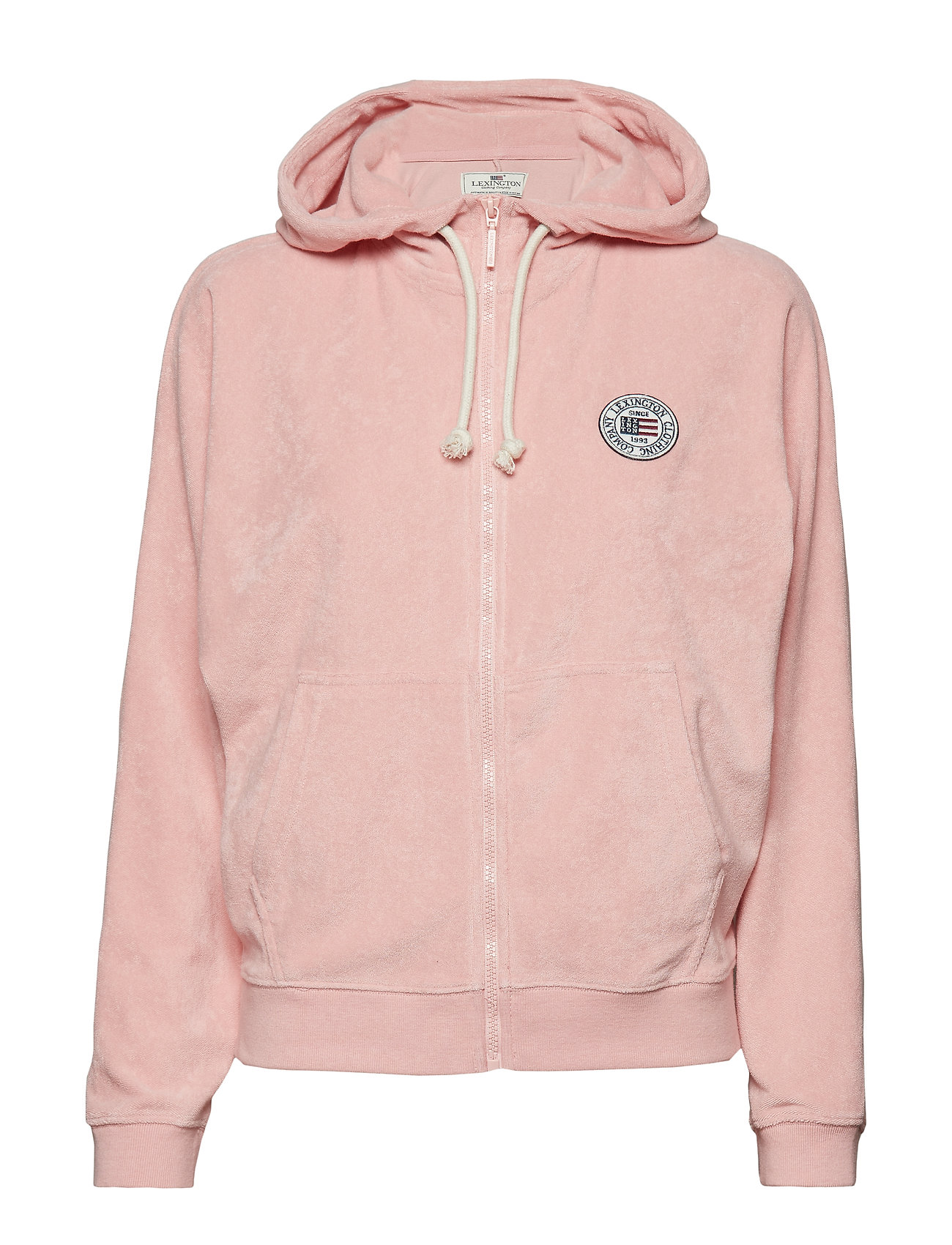 Lexington Clothing Carolin Terry Hoodie