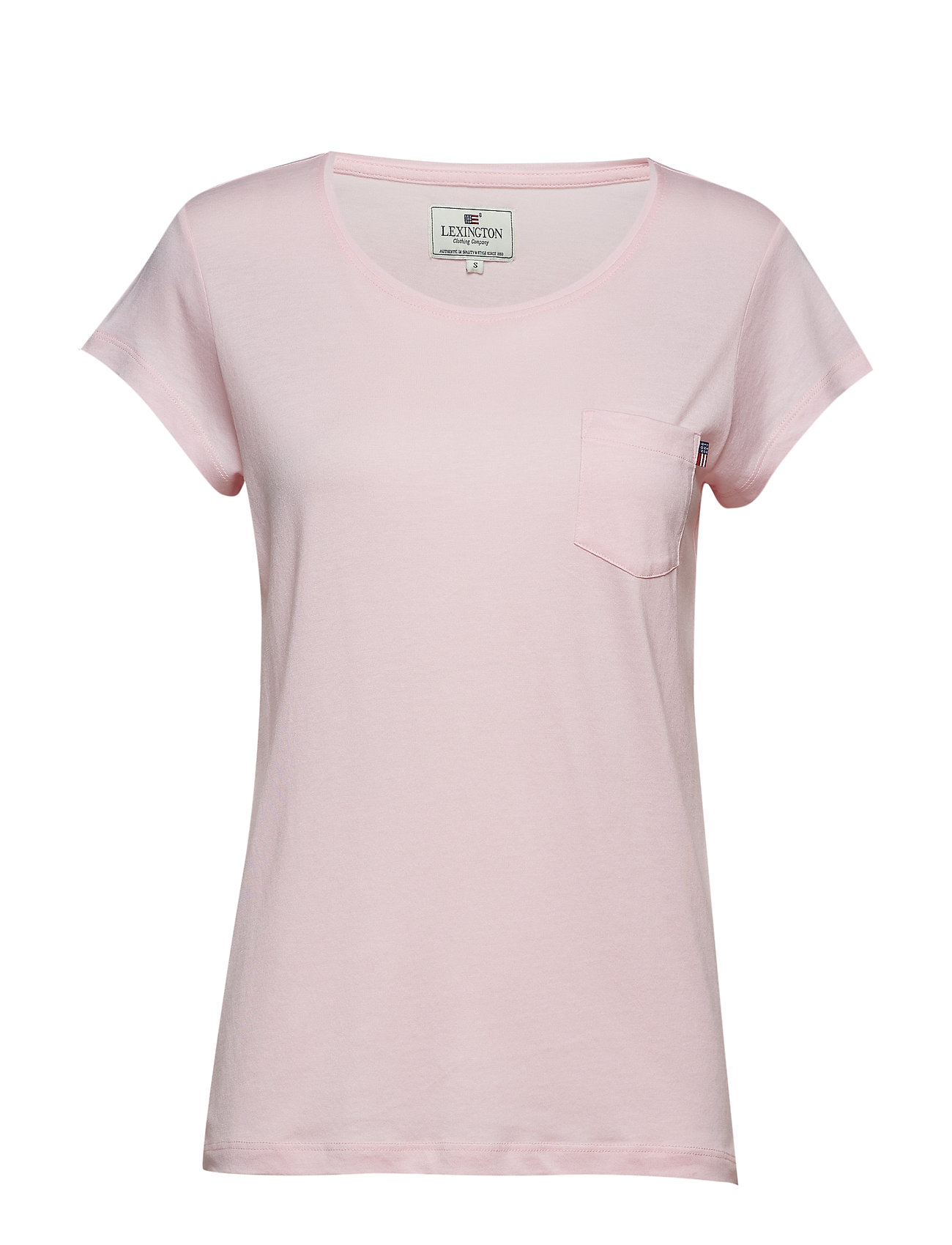 Lexington Clothing Ashley Jersey Tee