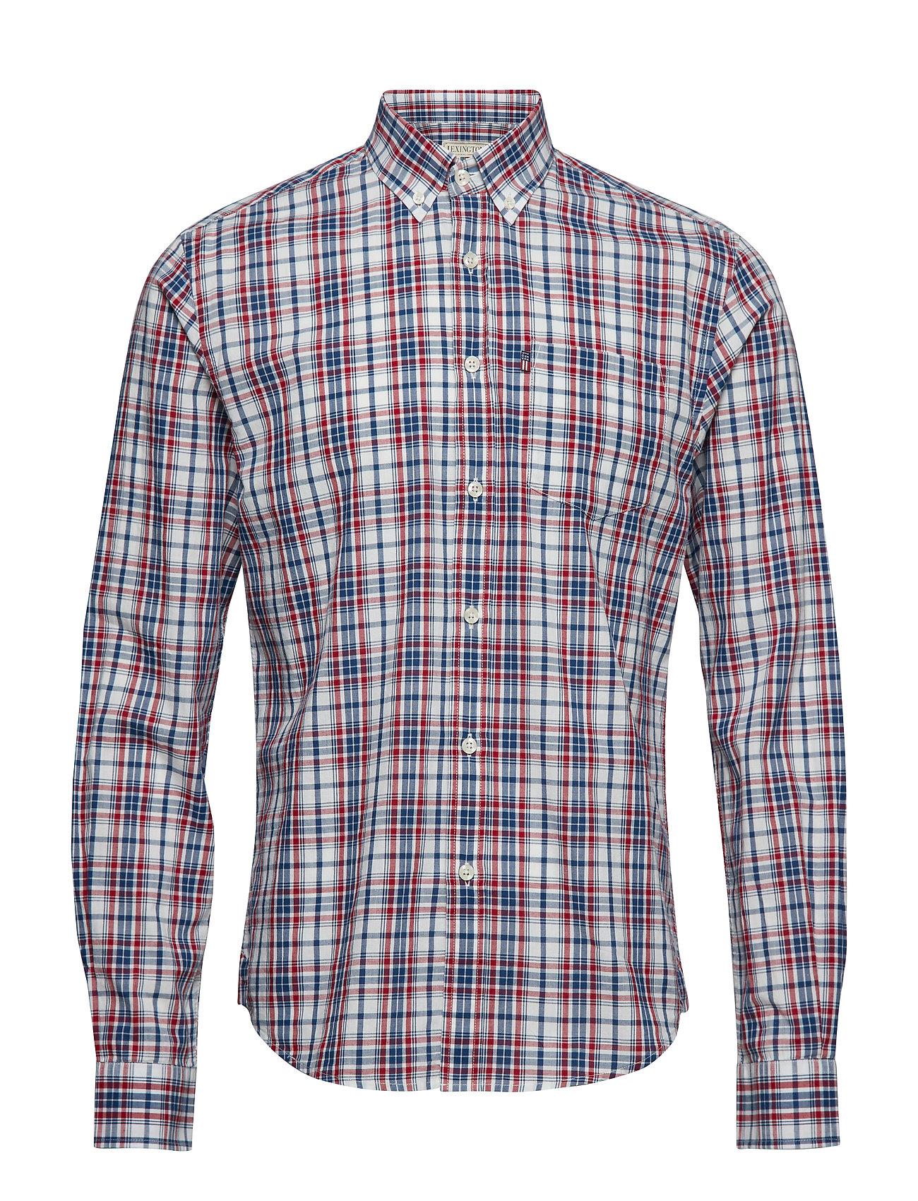 Image of Jones Checked Shirt (3158635235)