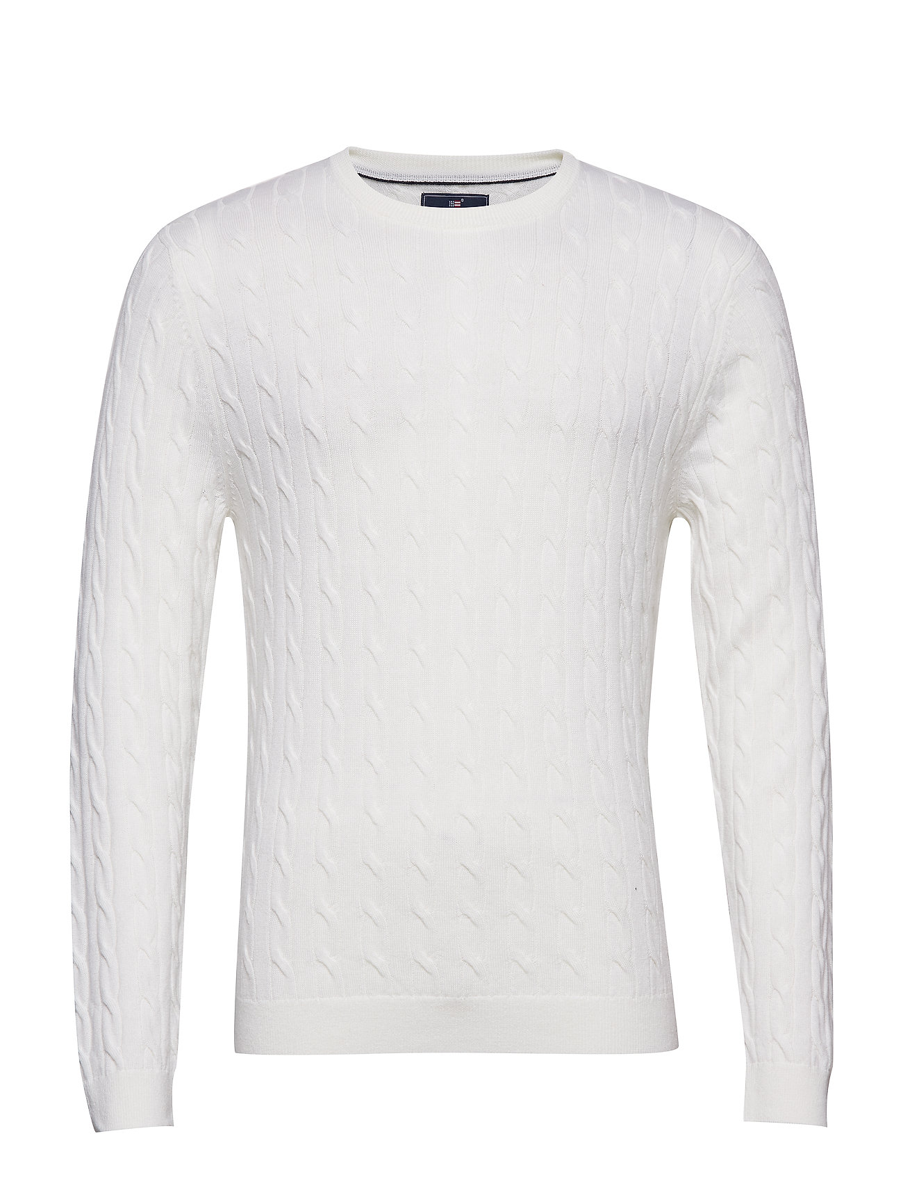 Cable Merino Clothing Sweatershell Dominic WhiteLexington shQCtrdx