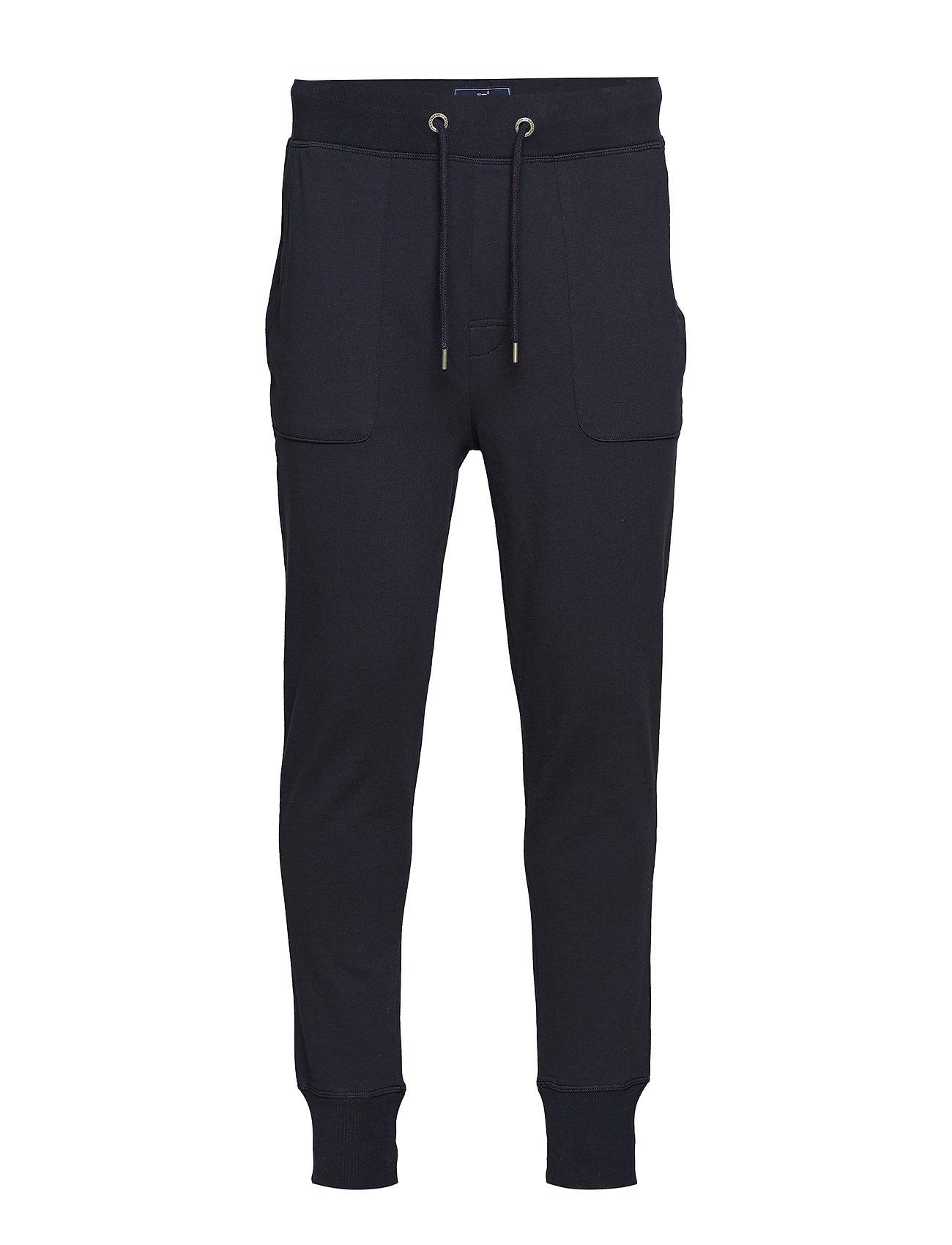 Lexington Clothing Job Jersey Track Pants Byxor