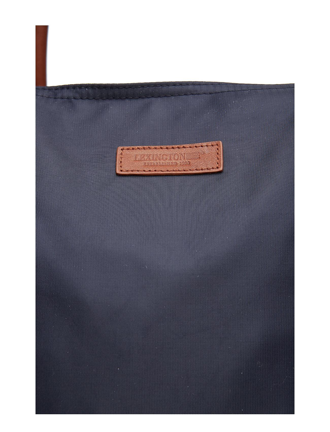 Mayflower Tote BlueLexington Nylon Bagnavy Clothing nO08PZwNkX