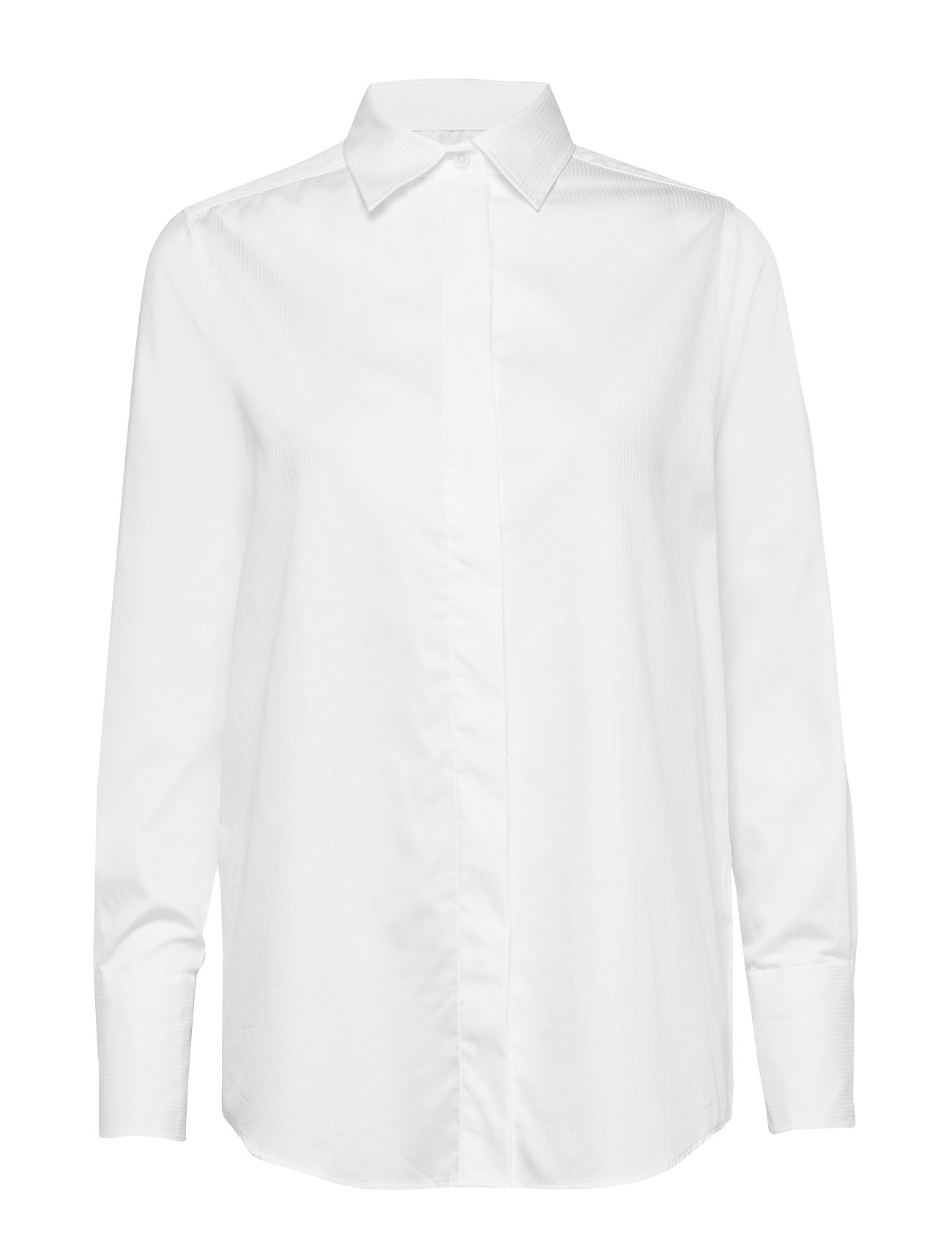 Lexington Clothing Misha Shirt - WHITE