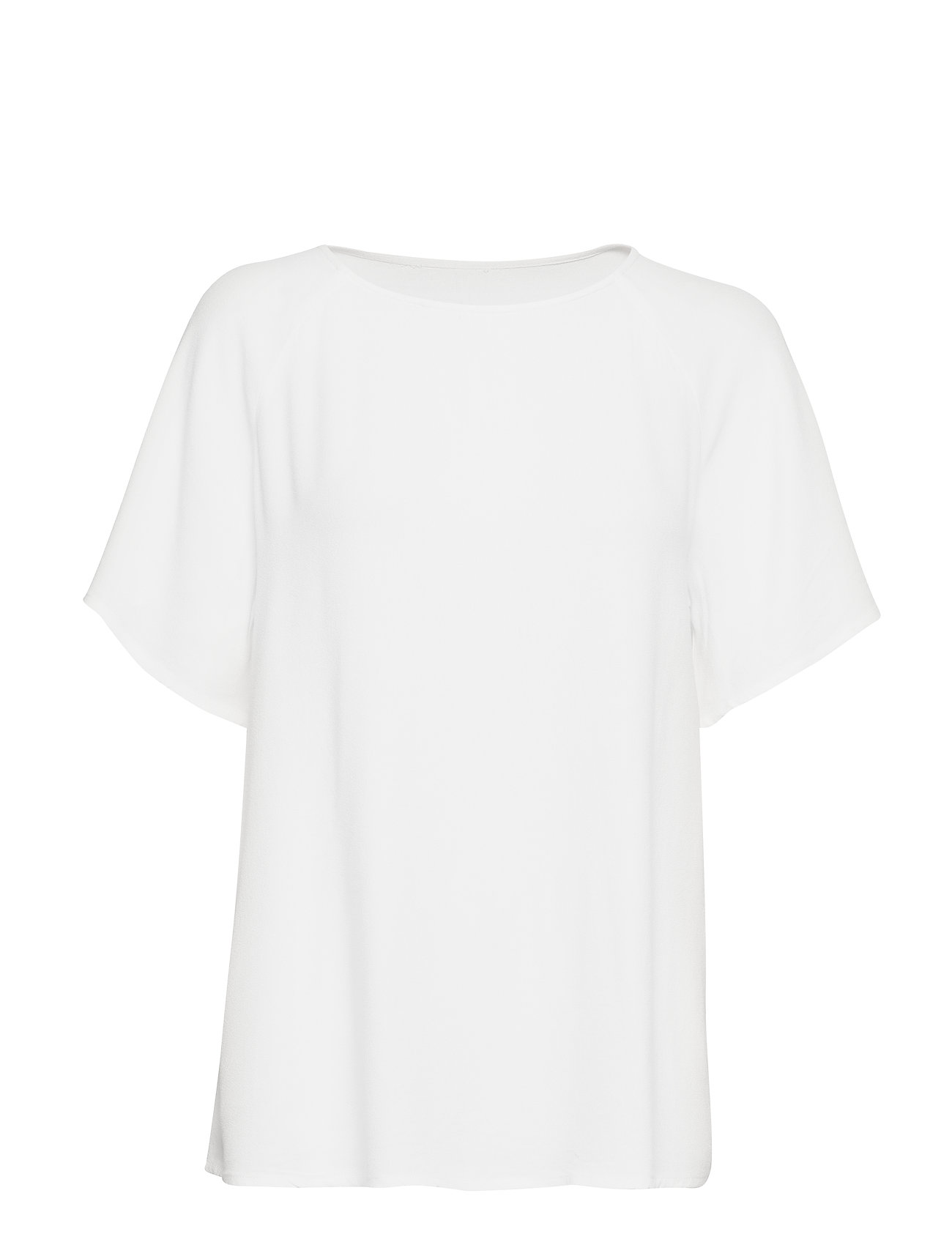 Lexington Clothing Ellis Top - WHITE
