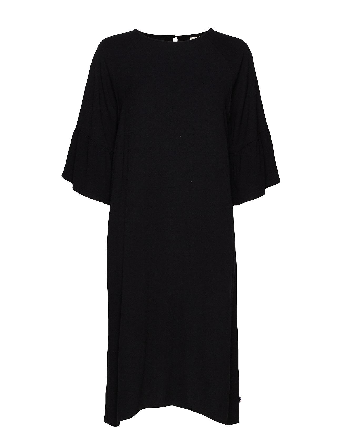 Lexington Clothing Cammy Dress - BLACK