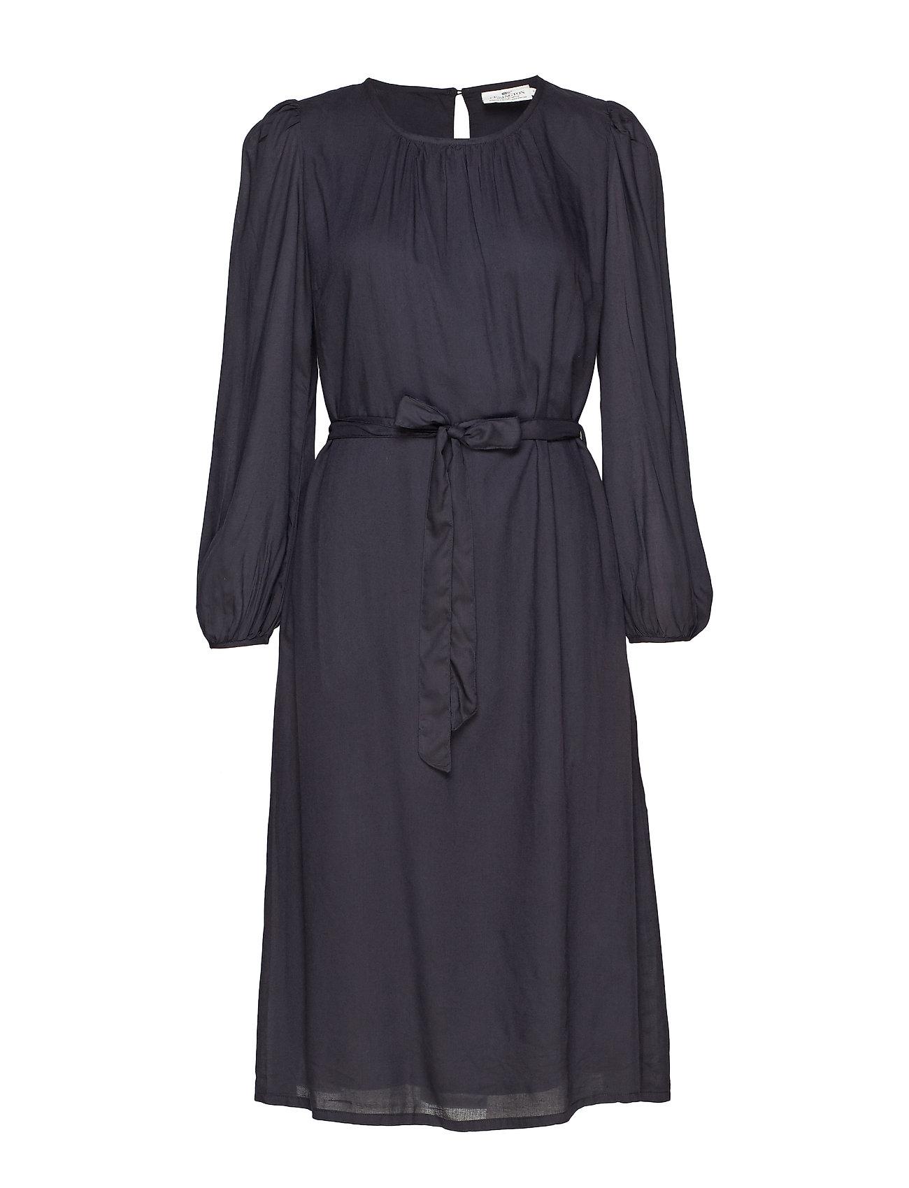 Lexington Clothing Mistie Dress - DARK BLUE