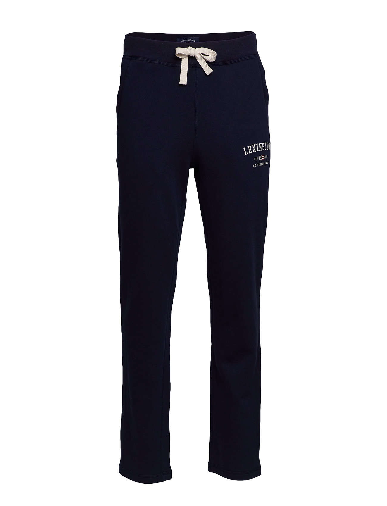 Lexington Clothing Brandon Jersey Pants - DARK BLUE