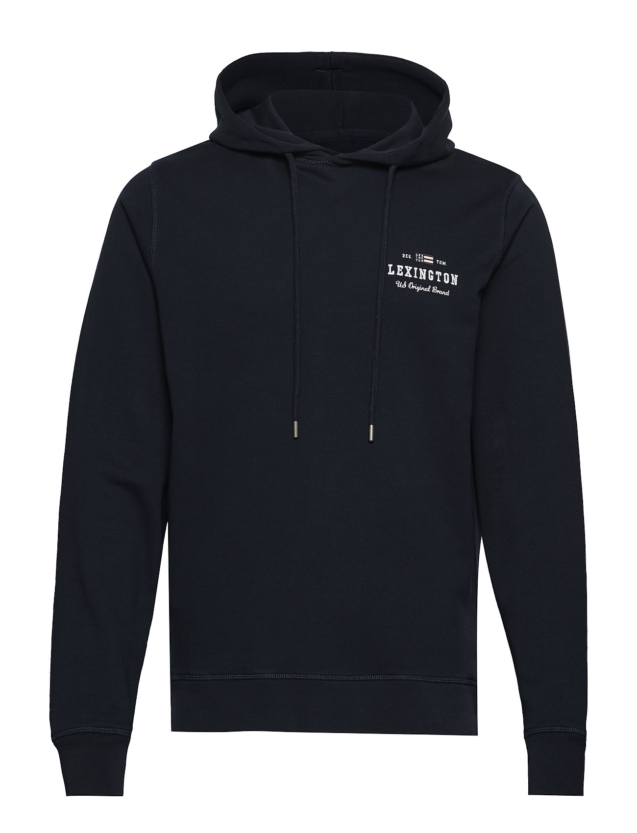 Lexington Clothing Cooper Hood - DARK BLUE