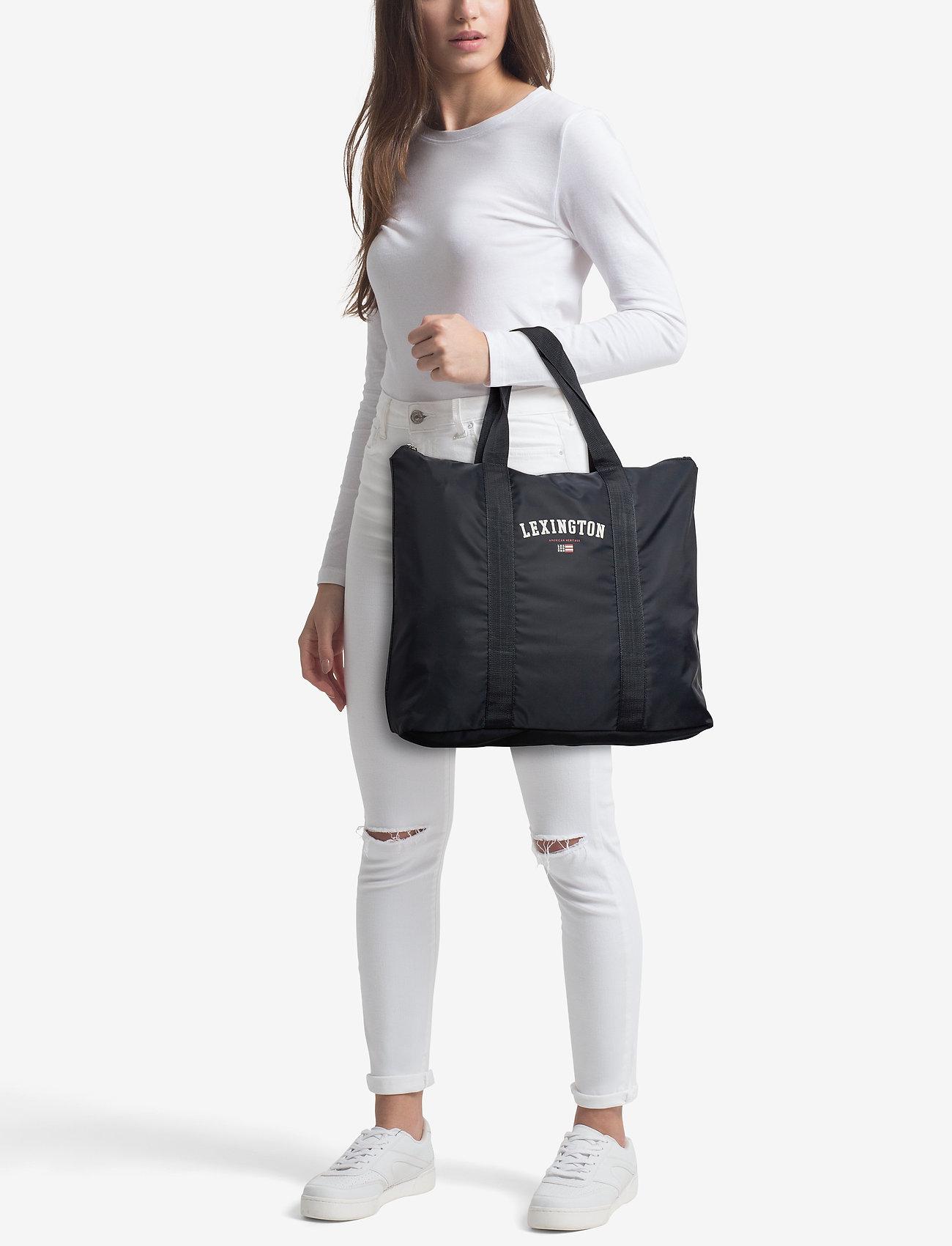 Lexington Clothing Claremont Tote Bag - BLUE