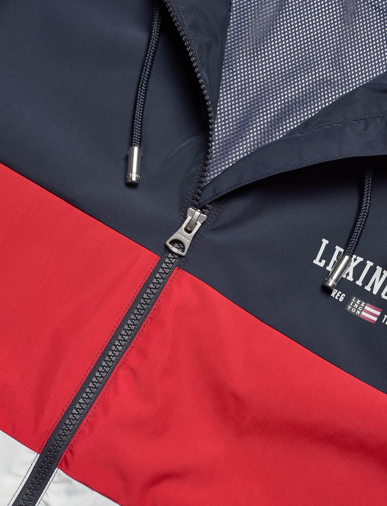 Lexington Clothing Harvey Jacket - Jakker og frakker MULTI - Menn Klær