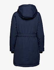 Lexington Clothing - Pauline Down Coat - parkatakit - deepest blue - 1