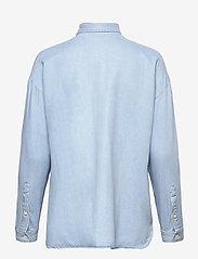 Lexington Clothing - Edith Denim Tencel Shirt - jeanshemden - lt blue denim - 2