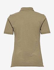 Lexington Clothing - Jess Pique Polo Shirt - polohemden - green - 2