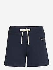Lexington Clothing - Naomi Shorts - casual shorts - dark blue - 0