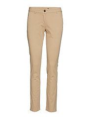 Betsy Pants - LARK LIGHT BEIGE