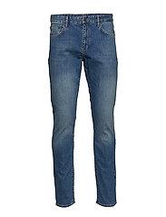 Colin Jeans - MEDIUM BLUE DENIM