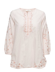 Daena Blouse - CLOUD PINK