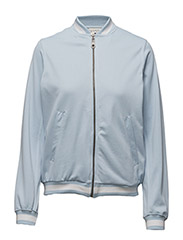 Charleze Track Jacket - LIGHT BLUE