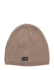 Oak View Beanie - WARM SAND