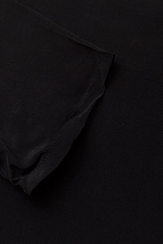 Lexington Clothing - Grace Dress - midimekot - caviar black - 2