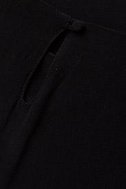 Lexington Clothing - Grace Dress - midimekot - caviar black - 3