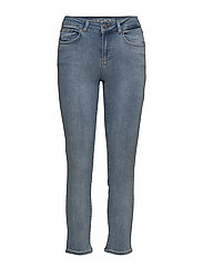 Zoe Light Blue Denim - Lt Blue Denim